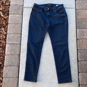 Mavi Alexa Mid-Rise Skinny Ankle Jeans, Sz. 30.
